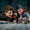 LEGO Hidden Side Shrimp Shack Attack 70422 Augmented Reality Building Set with Minifigures and Toy Car - image 3 of 7