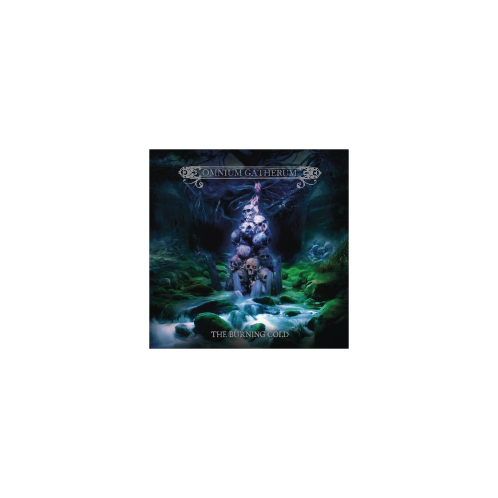 Omnium Gatherum - Burning Cold (Vinyl)