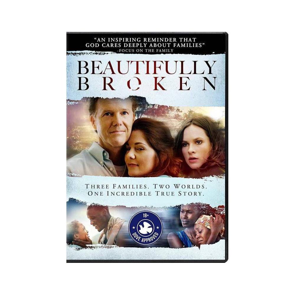 Beautifully Broken (DVD) movies Price