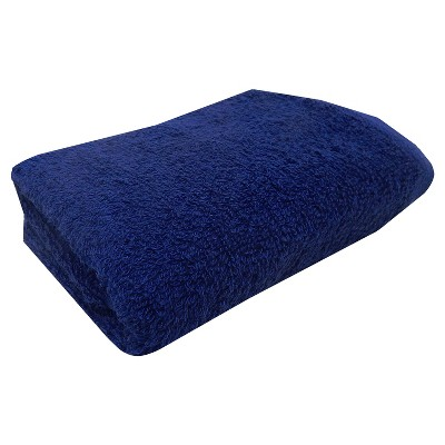 Everyday Hand Towel Dancing Blue - Room Essentials™