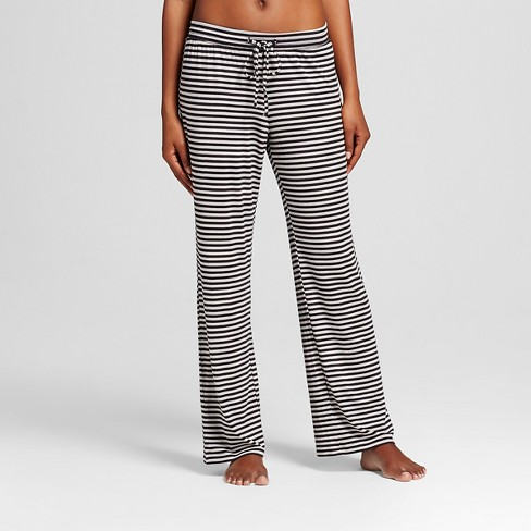 Women's Pajama Pants Total Comfort - Gilligan & O'Malley™ - image 1 of 2