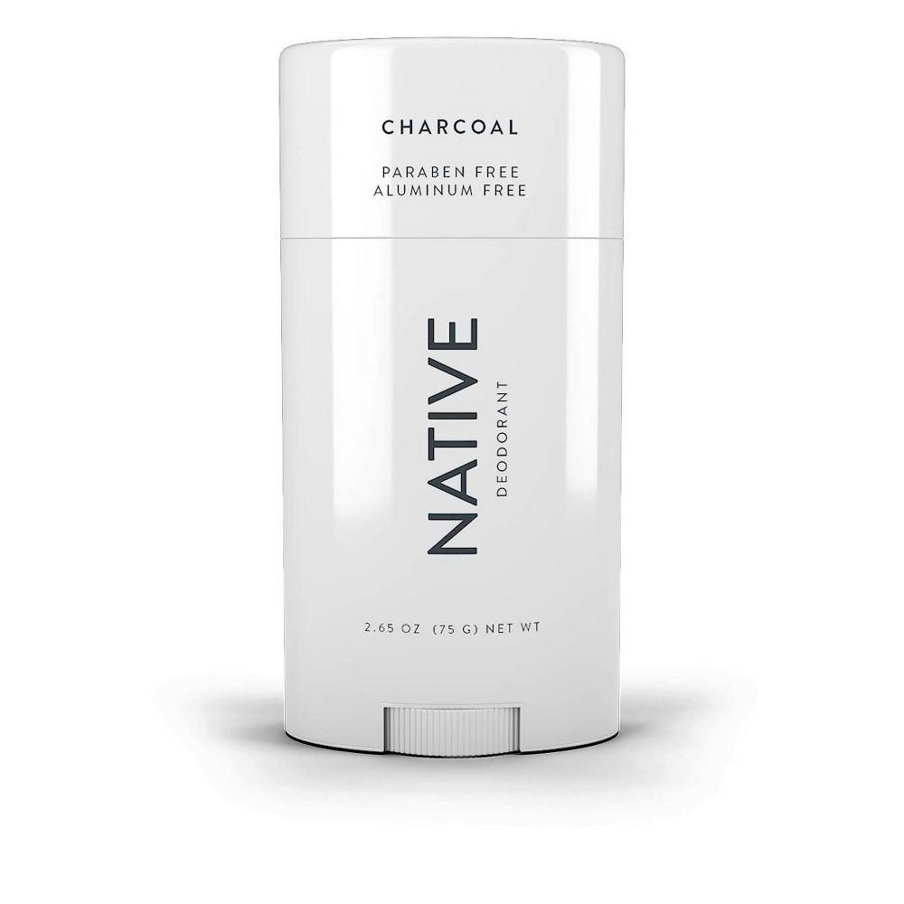 Image of Native Charcoal Deodorant - 2.65oz - Female Set
