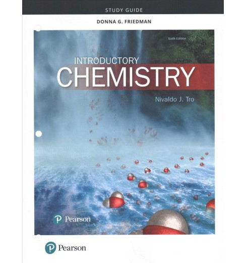 Introductory Chemistry (Paperback) (Donna Friedman) - image 1 of 1