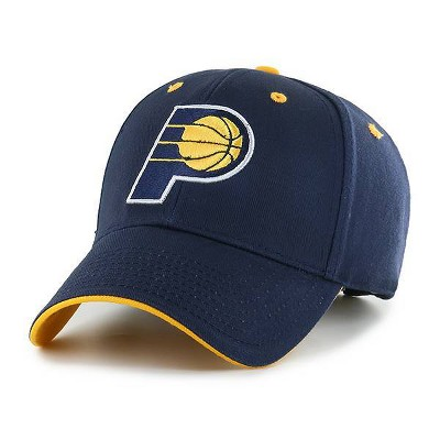 NBA Indiana Pacers Boys' Moneymaker Hat