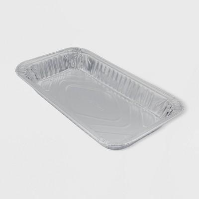 """Broil King 3pk 6""""x 14"""" Aluminum Foil Drip Pan"""