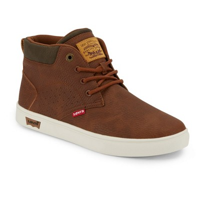 Levi's Mens Gibson WX Casual Chukka Boot