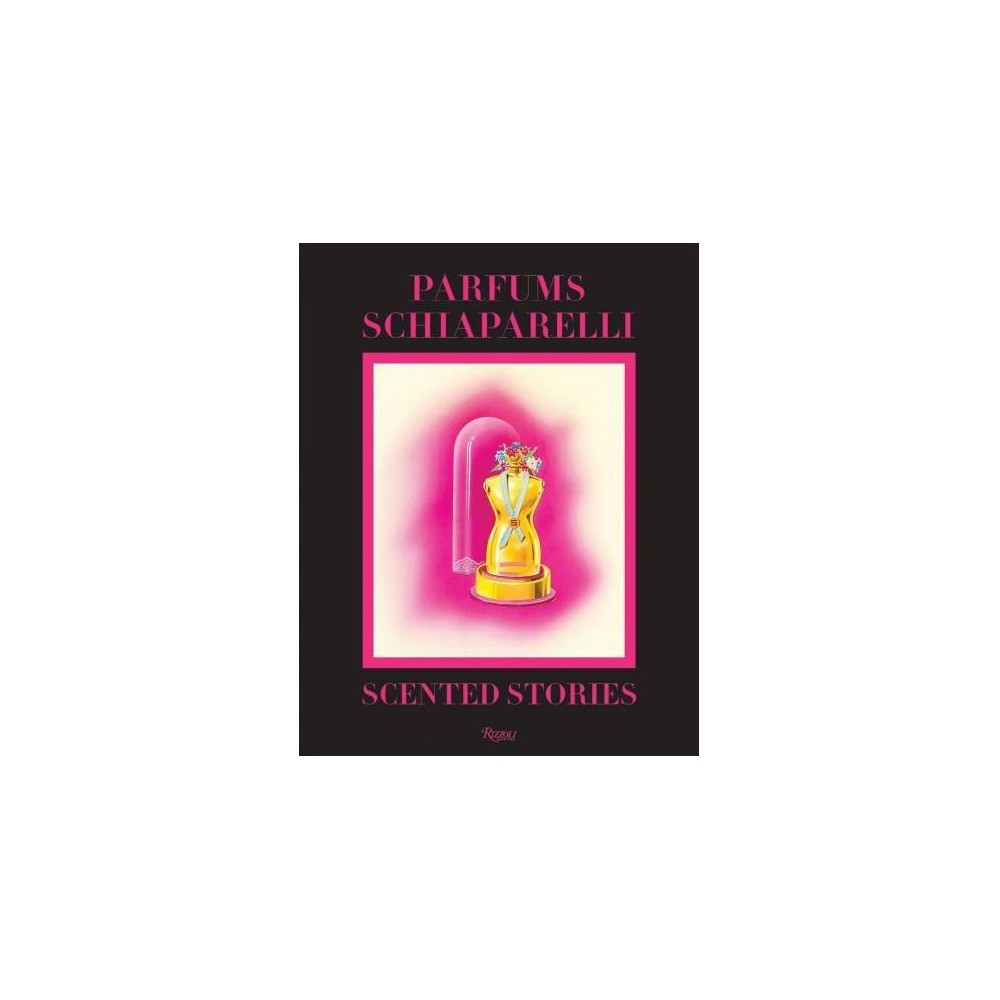 Parfums Schiaparelli - by Antigone Schilling (Hardcover) The first volume to explore the fascinating stories behind Elsa Schiaparelli's radical perfume creations, from fragrance notes to groundbreaking bottle design and innovative advertisements. Elsa Schiaparelli was a revolutionary of twentieth-century fashion because of her creative collaborations with such artists as Jean Cocteau and Salvador Dalí and her unique, avant-garde designs. However, the impact of her inventive perfume creations is often overlooked. As early as 1928, Parfums Schiaparelli started producing unconventional perfumes that stunned the world with their boldness and the originality of their packaging, such as the Shocking fragrance, whose bottle was modeled after Mae West's curvaceous figure. This lavishly illustrated volume is a celebration of the house's perfume innovations, with each chapter dedicated to one of their striking fragrances. Never-before-published advertising images and documents from the brand's archives accompany the distinctive packaging designs that contributed to the perfumes' immense success, while engaging texts penned by journalist Antigone Schilling offer insider anecdotes and in-depth discussions of Schiaparelli's revolutionary approach to perfume. The cultural impact of Schiaparelli's perfumes will fascinate admirers of the bold women of twentieth-century fashion and those who were enchanted by Schiaparelli and the Artists.