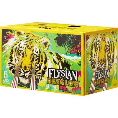 Elysian Dayglow IPA Beer - 6pk/12 fl oz Bottles