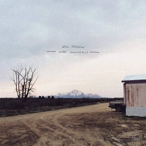Will Johnson - Wire Mountain (CD) - image 1 of 1