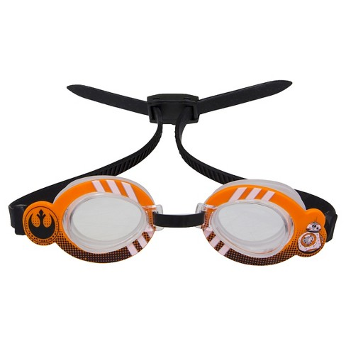 Swimways Star Wars Goggles - BB8 - image 1 of 1