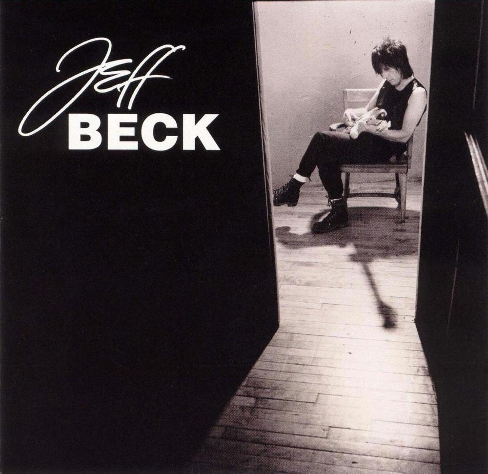 Jeff beck - Who else (CD)