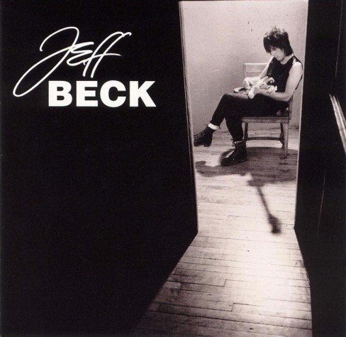 Jeff beck - Who else (CD) - image 1 of 1