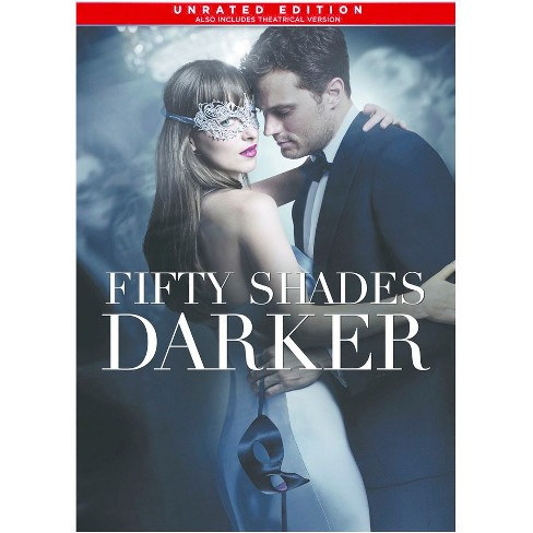 Fifty Shades Darker (DVD) - image 1 of 1