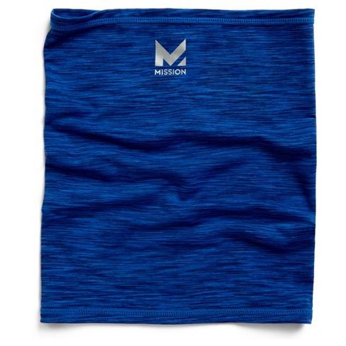 Mission HydroActive™ Fitness Multi-Cool Neck Gaiter Headband ... 817b5394c2c
