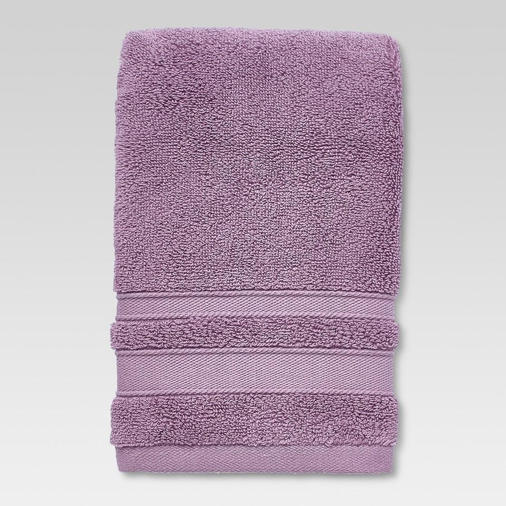 Performance Hand Towel Lilac Purple - Threshold