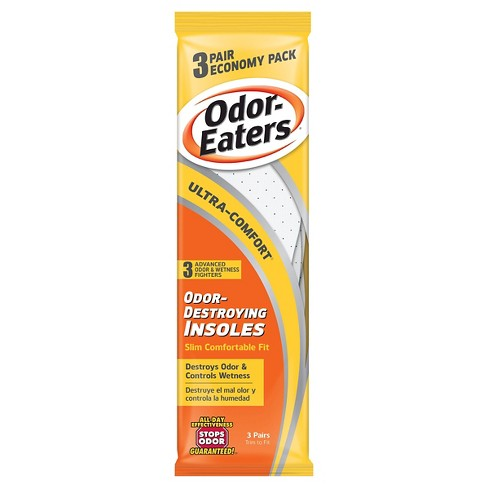 Odor-Eaters® Comfort Insole 3ct - image 1 of 1