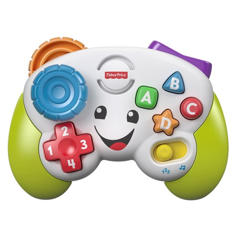 Fisher-Price Laugh and Learn Game and Learn Controller - image 1 of 10