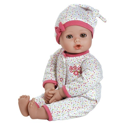 Adora PlayTime™ Doll Baby - Dot - image 1 of 4