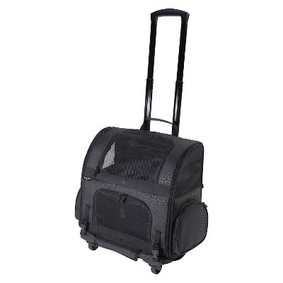 Gen7Pets Cat and Dog Roller-Carrier - S