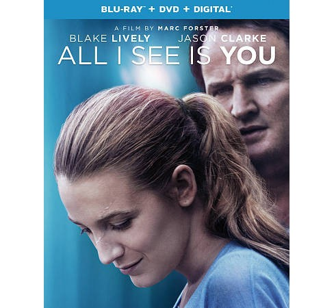 All I See Is You (Bd/Dvd Combo) (Blu-ray) - image 1 of 1