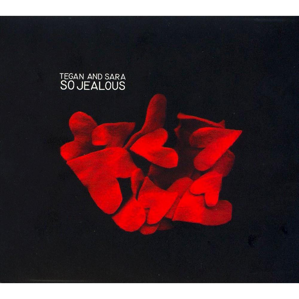 Tegan And Sara - So Jealous (Vinyl)