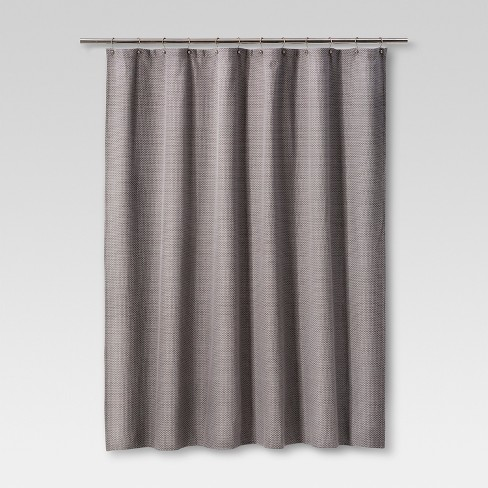 134e162358 Mosaic Design Shower Curtain Pigeon Gray - Project 62™ : Target