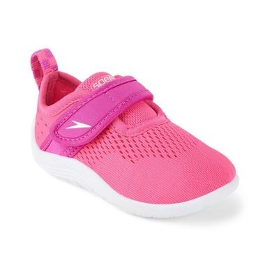 Speedo Toddler Girls' Shore Explore Water Shoes - Hot Pink