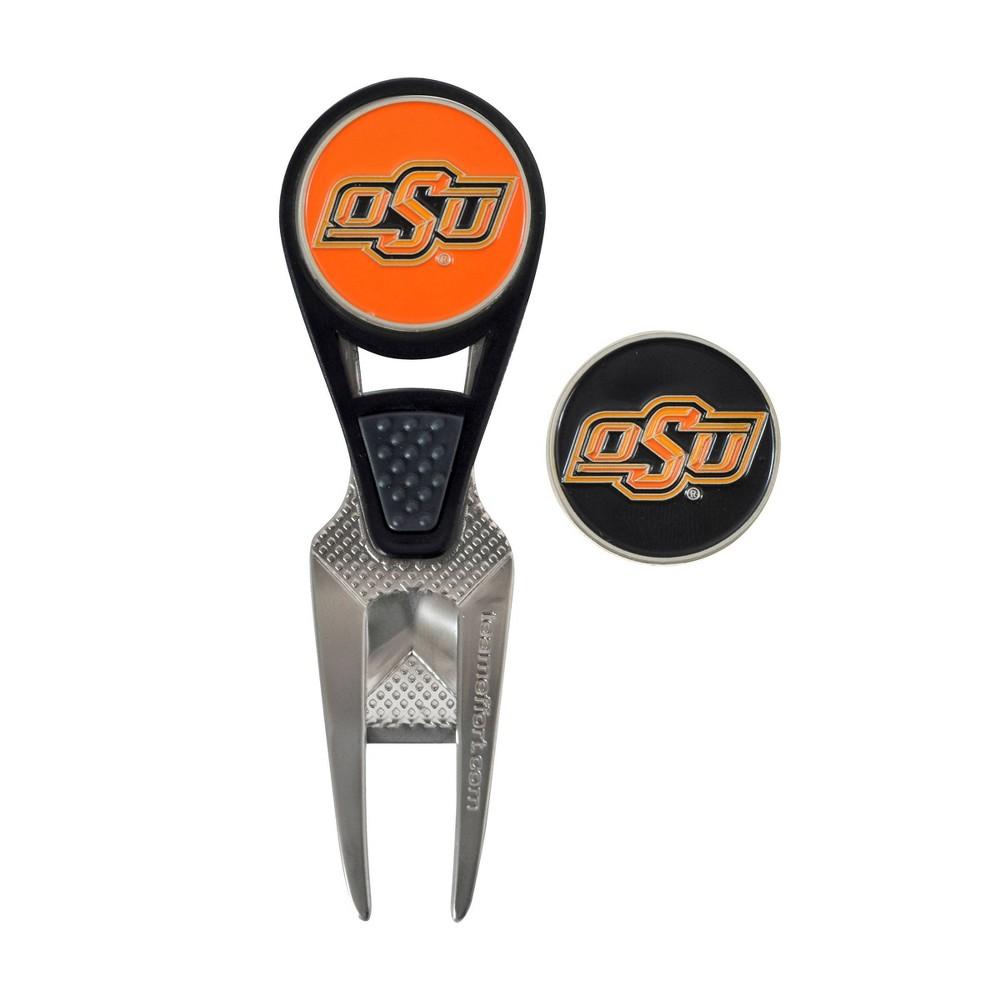 NCAA Oklahoma State Cowboys Golf Divot Tool