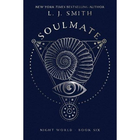 Soulmate - (Night World) by  L J Smith (Hardcover) - image 1 of 1