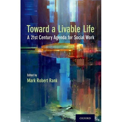 Toward a Livable Life - (Hardcover) - image 1 of 1