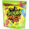 Sour Patch Kids Assorted Soft & Chewy Candy - 1.8lb - image 3 of 4
