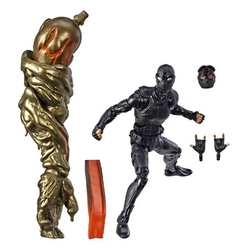 """Marvel Legends Series Spider-Man Far From Home Action Figure 6"""" - image 1 of 4"""