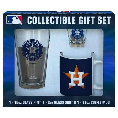 MLB Houston Astros 3pc Gift Set - image 1 of 1
