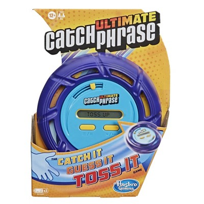 Ultimate Catch Phrase Game