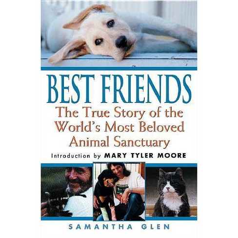 Best Friends - by  Samantha Glen (Paperback) - image 1 of 1