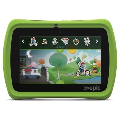 "LeapFrog Epic 7"" Android-based Kids Tablet 16GB"