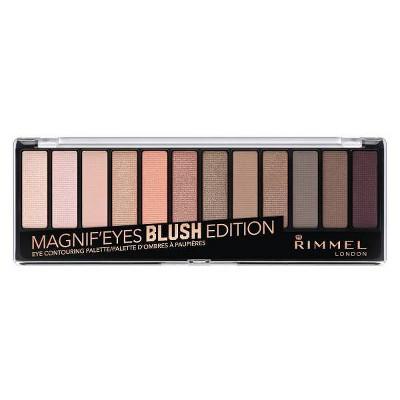 Rimmel Magnif'Eyes Eyeshadow Palette - 0.5 oz