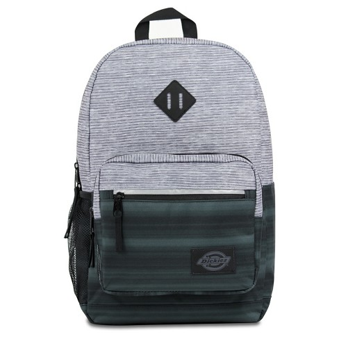 Dickies Study Hall Backpack - Heather Stripe - image 1 of 3