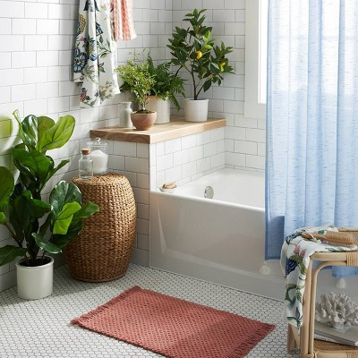 Classic Spring Naturals Bathroom Collection - Threshold™
