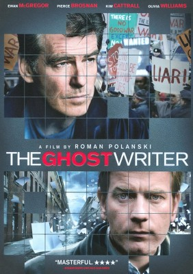 The Ghost Writer (DVD)