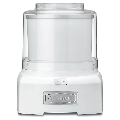 Cuisinart® Automatic Frozen Yogurt & Ice Cream Maker - image 1 of 3