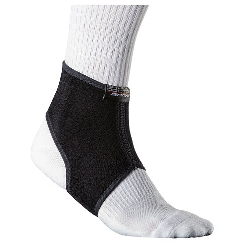 Shock Doctor Ankle Compression Wrap - Small - image 1 of 2