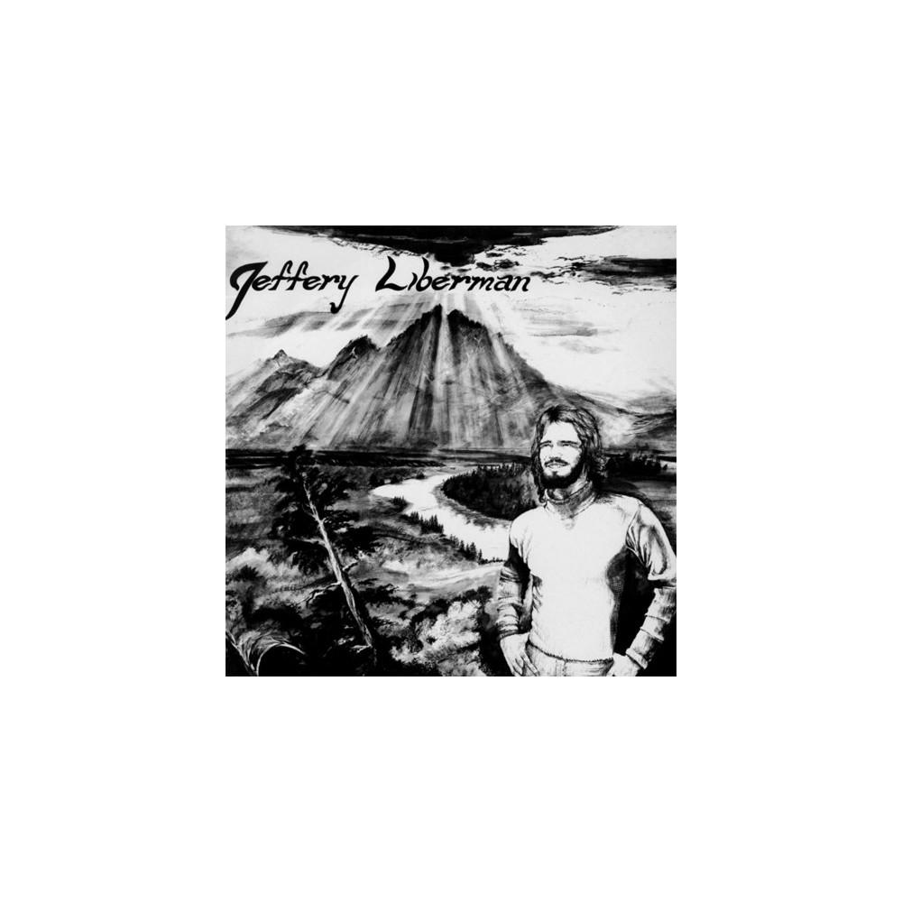 Jeff Liberman - Jeffery Liberman (Vinyl)