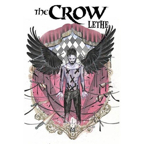 The Crow: Lethe - by  Tim Seeley (Paperback) - image 1 of 1