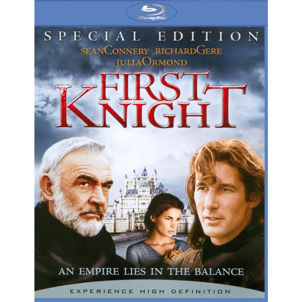 First Knight (Special Edition) (Blu-ray)