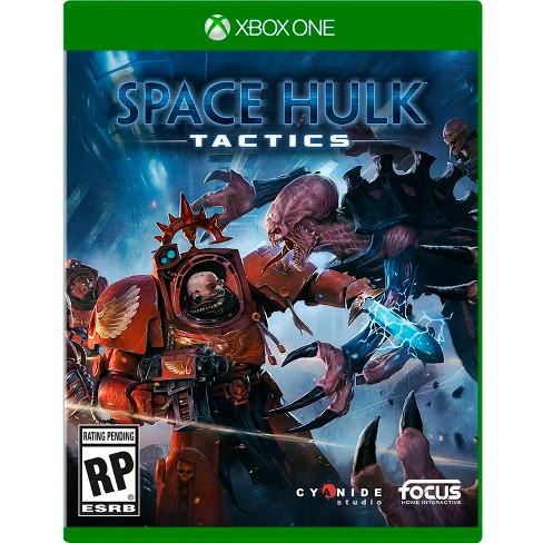 Space Hulk: Tactics - Xbox One - image 1 of 1