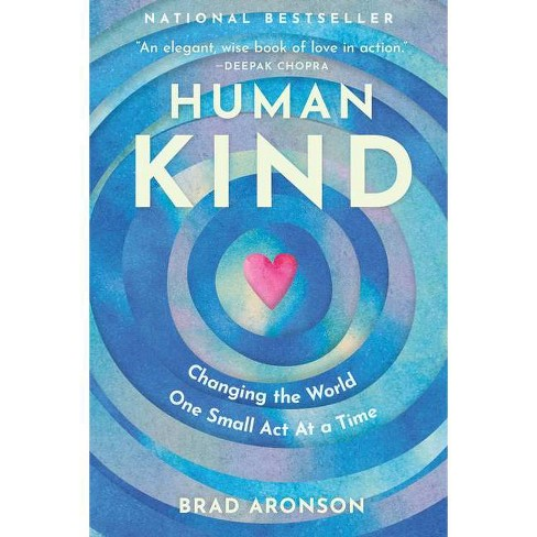 Humankind - by  Brad Aronson (Paperback) - image 1 of 1