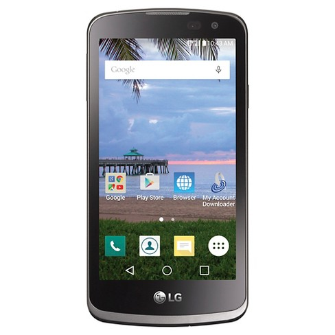 TracFone LG Rebel - image 1 of 3