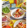 Corelle 20pc Vitrelle Livingware Dinnerware Set Frost White - image 3 of 4