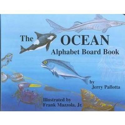 Ocean : Alphabet (Hardcover)(Jerry Pallotta)